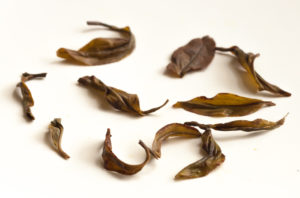 Po Tou Xiang Teeblätter