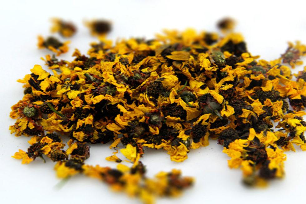 Chrysanthemen Tee - Xue Ju