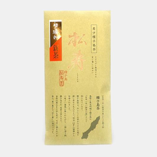 Shoju - Exklusiver Tee aus Tanegashima