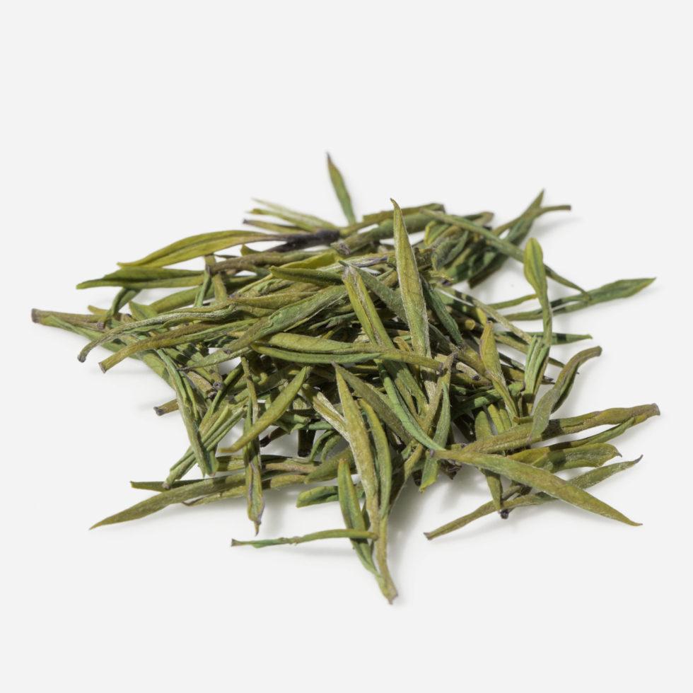 Green tea from Changxing